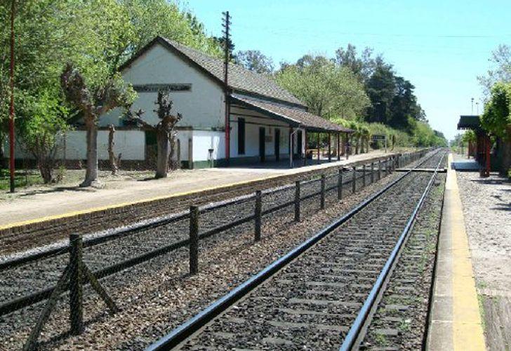 Estacion Longchamp