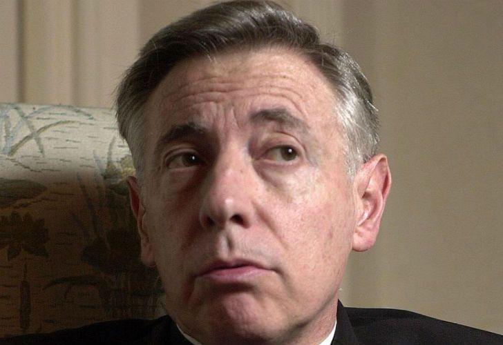 Monseñor Héctor Aguer, Arzobispo de La Plata.