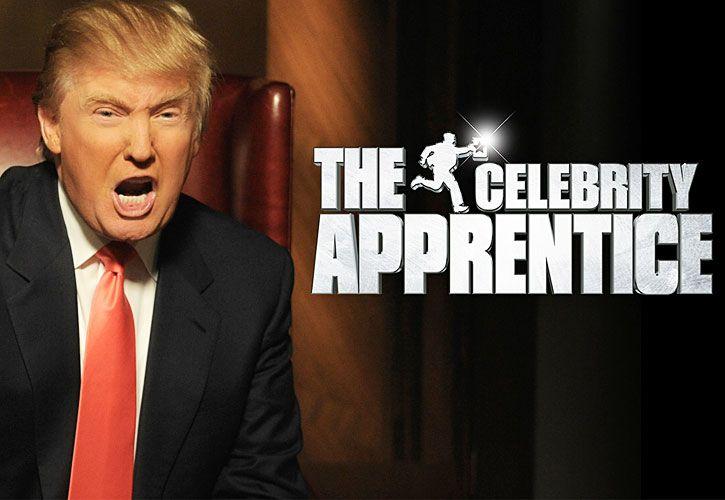 Cabellera. Con su particular peinado, Donald Trump promedió más de veinte millones de espectadores en rating a lo largo de la primera temporada del reality show que llevó su sello.