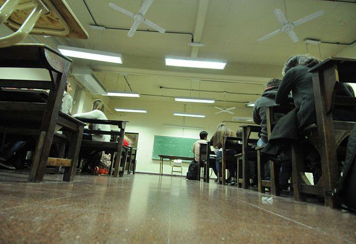 Los colegios privados preven un nuevo aumento este año.