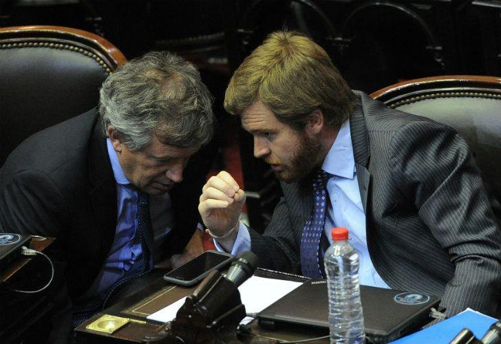 Triunfo del oficialismo: Diputados sancionó la nueva ley reforma de las ART .