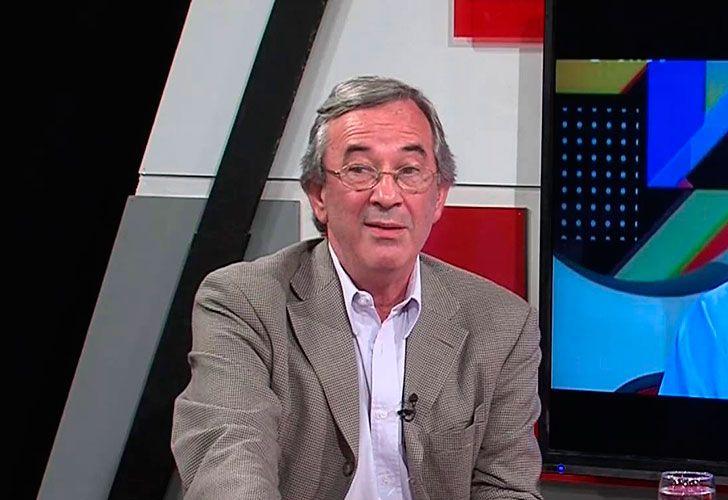 Jorge Sigal