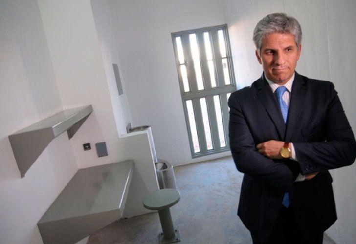 Claudio Javier Poggi.