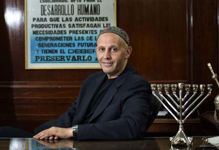 Sergio Bergman