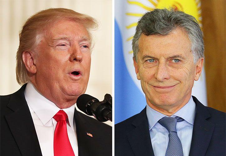 Presidentes. Compararlos es algo superficial, arbitrario y convencional.