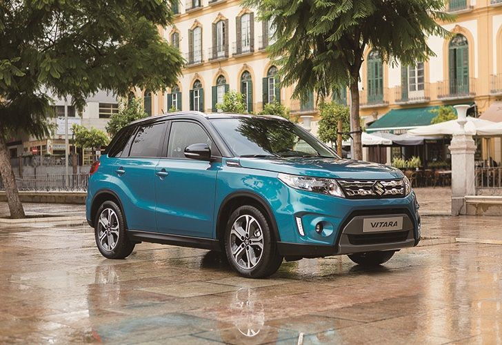 La New Vitara, llega importada desde Europa en 4 versiones de equipamiento disponible, con precios a partir de 27.000 dólares.