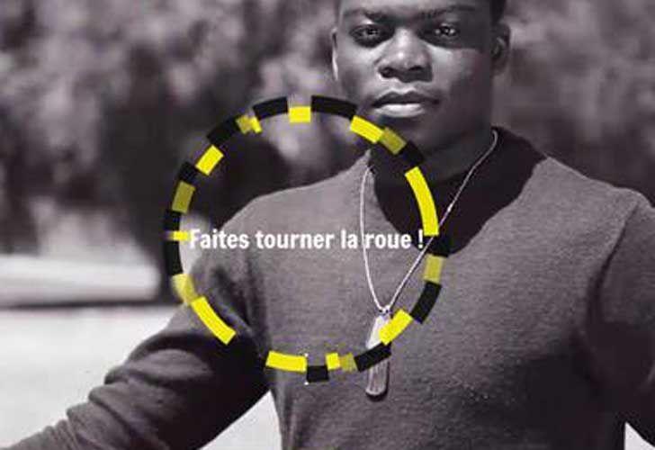El toque francés en la creación web. STAINSBEAUPAYS es la historia de 20 adolescentes de 14 años en clase primero de secundaria en Stains. Sin principio ni final, es una ventana refrescante y auténtica hacia una juventud de suburbios duros.