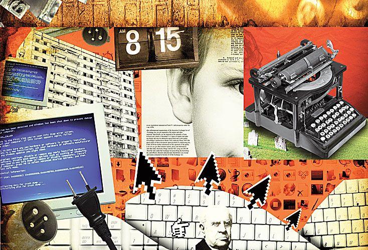En el libro Titulares, hashtags y videojuegos: la comunicación en la era digital, lanzado esta semana, el autor propone una mirada crítica sobre el trabajo de los comunicadores en las redes.