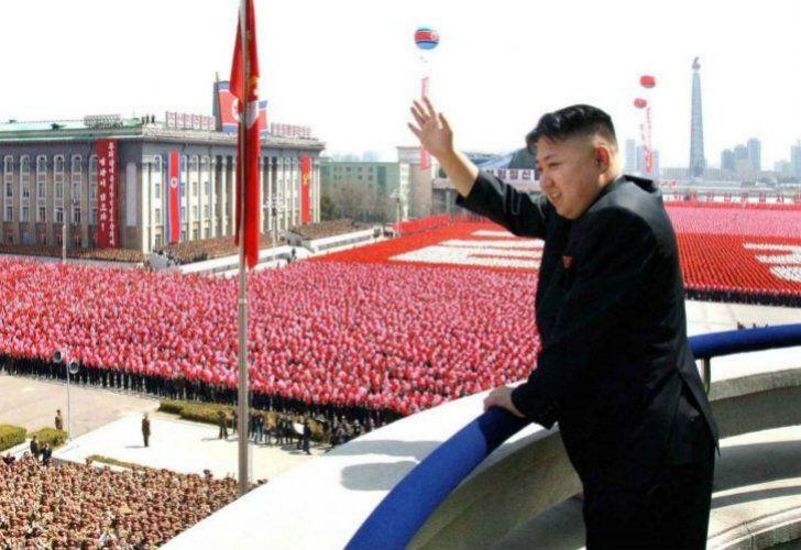 La amenaza Kim Jong-Un levanta una coalición militar en su contra