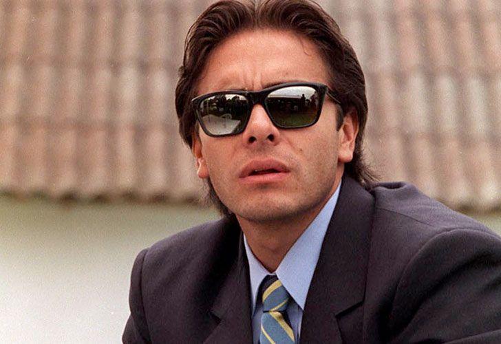 Carlos Menem Jr.