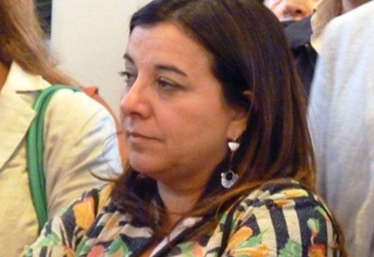 María Cecilia Velázquez