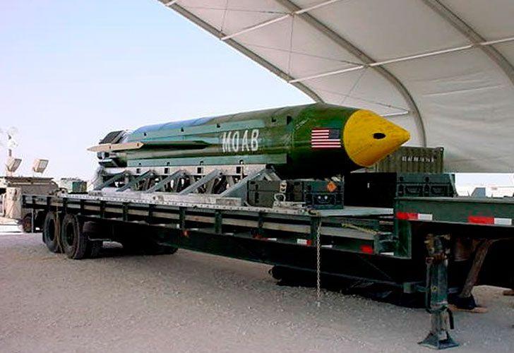 Bomba no nuclear