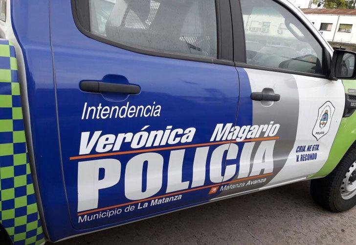 Veronica Magario