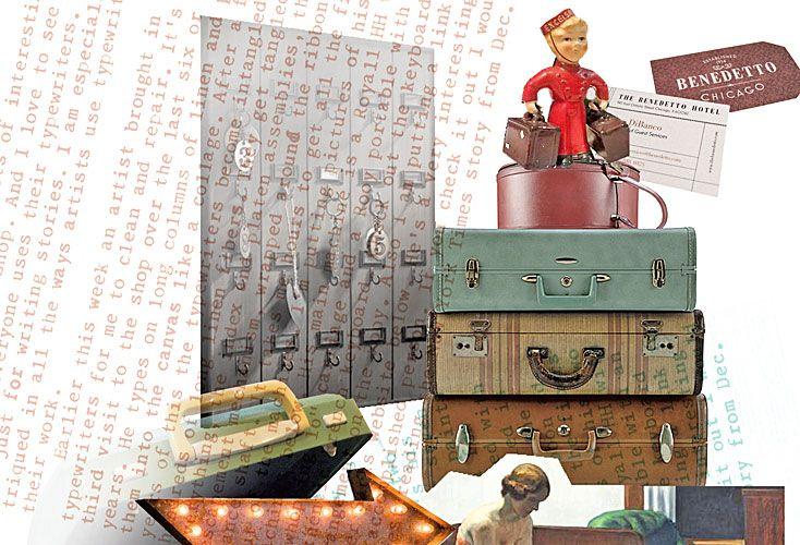 Lugar de encuentros y desencuentros, el nomadismo de la literatura guarda una estrecha relación con el espacio que la contiene. Por ello, la publicación de un tomo de relatos universales sobre y desde los hoteles permite encarnar una utopía que no claudica: la construcción de una literatura que se escribe al paso.
