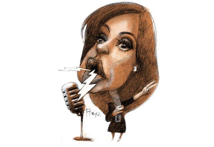 Cristina declara el 3 de mayo contra funcionarios del PRO