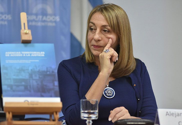 Alejandra Gils Carbo