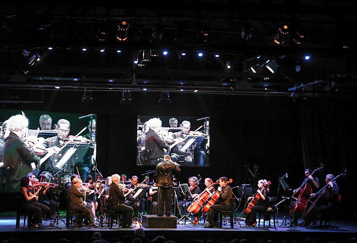 Ilustre. El autor de la columna está a cargo de la dirección de las nueve sinfonías de Beethoven en el 3º Festival Konex de Música Clásica, que termina hoy en el barrio porteño de Almagro.