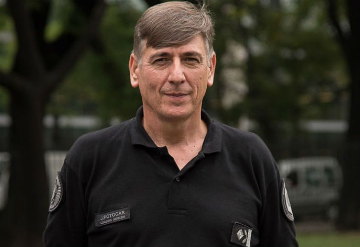 José Pedro Potocar.