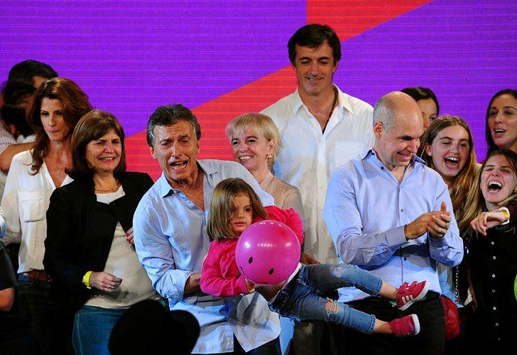 El Pro había recibido aportes de Odebrecht en la campaña.