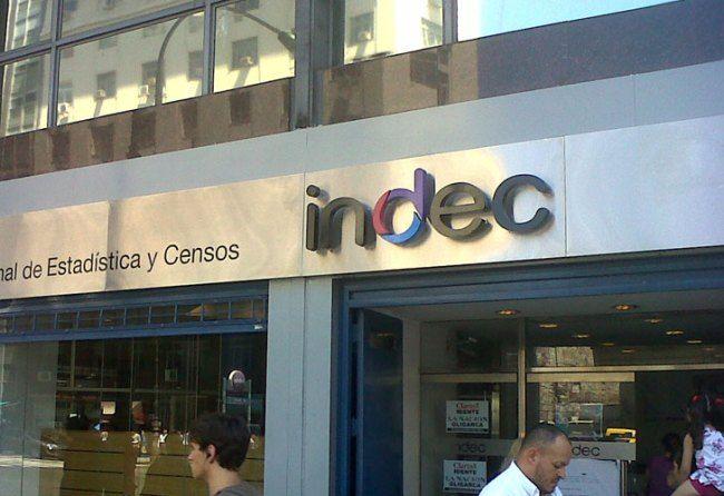 El Indec dio a conocer la cifra de inflación