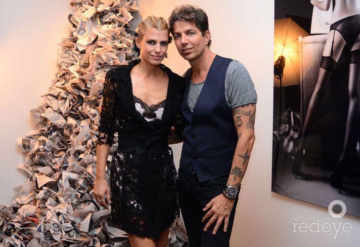 Daniela Urzi & Pablo Cosentino