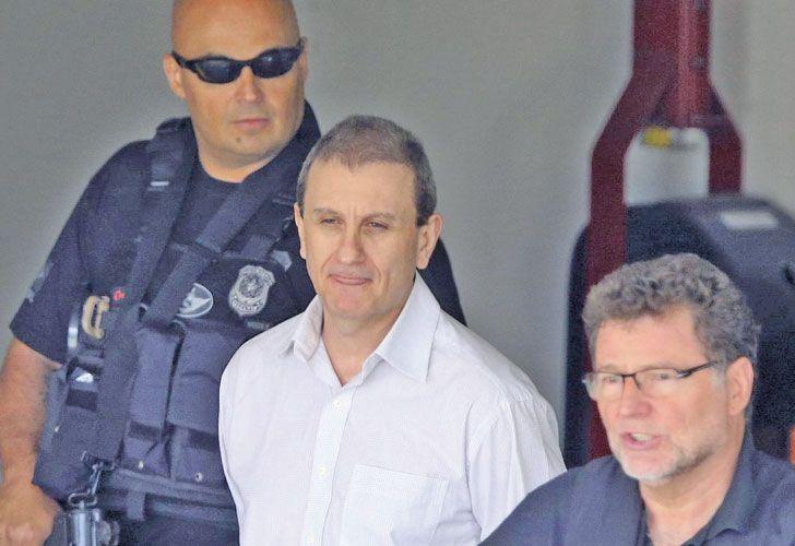 Alberto Youssef. El otro arrepentido reclamó inmunidad para dar información.