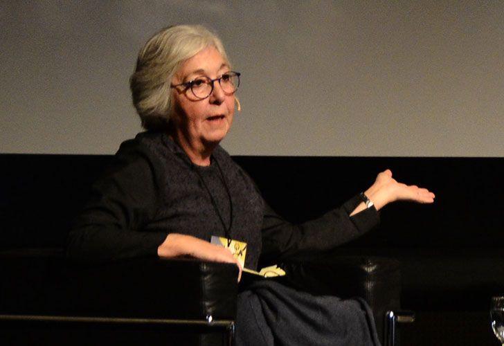 María Laura Garrigós