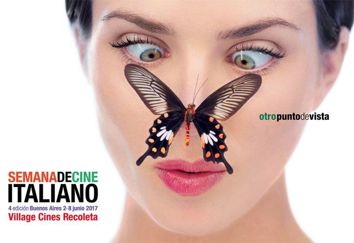 4ta. Semana del Cine Italiano en Buenos Aires