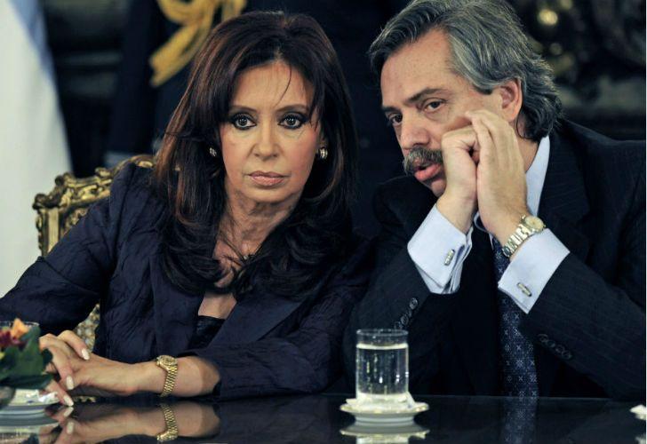 El jefe de campaña de Randazzo acompañaría a CFK si esta le ganara las elecciones al exministro.