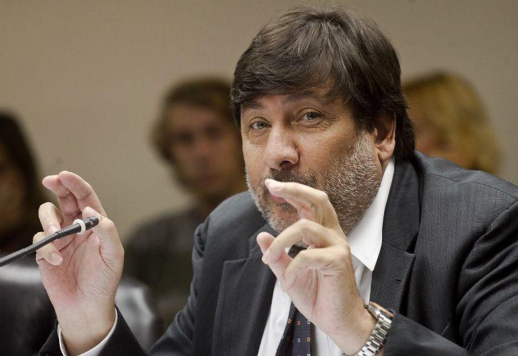Freiler logró esquivar el juicio político.