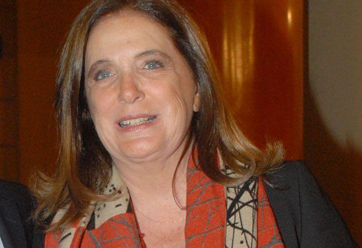 Carmen Polledo