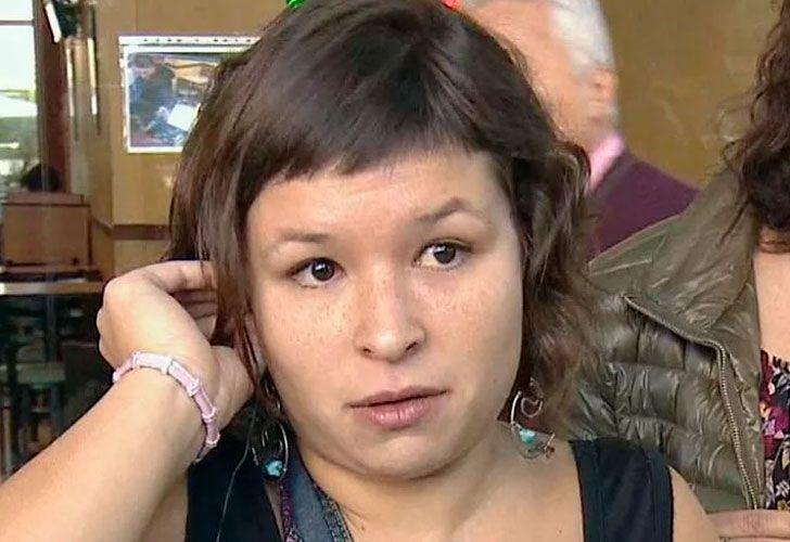 Lucía Cabrera denunció a un taxista que la acosó en la calle y fue condenado