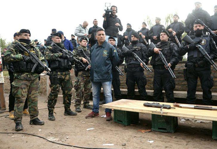 Bunker Narco
