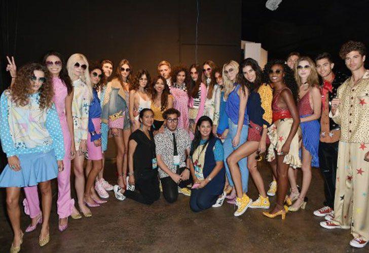 Fashion Week Miami