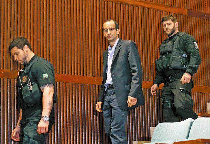 Dueño. Marcelo Odebrecht confesó el pago de sobornos a gobiernos de 12 países de América latina por US$ 788 millones.