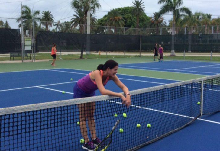 Pamela David y Daniel Vila en Miami