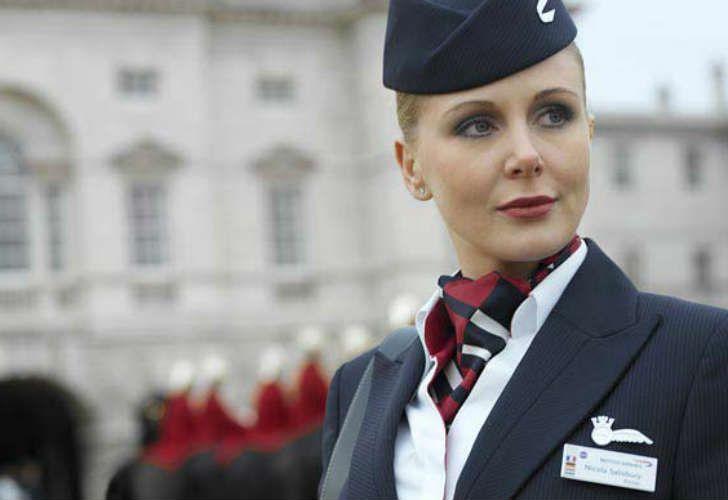 El gremio de las aeronavegantes convocó a un paro por una medida de British Airways