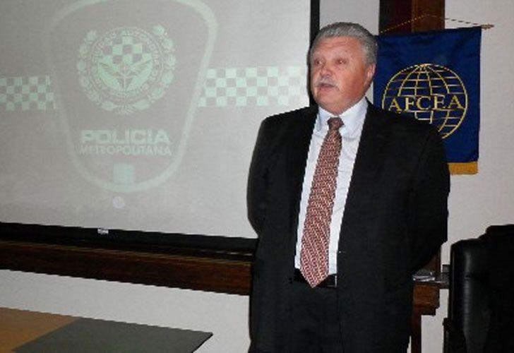 Eduardo Jorge Martino