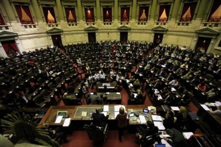 Congreso Nacional en Junio