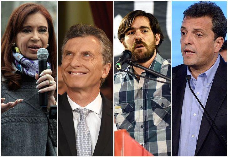 Toda la dirigencia política argentina tiene algo en común: evitar las PASO