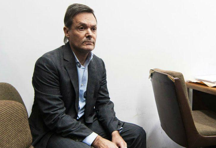 Fernando Farré fue declarado culpable.