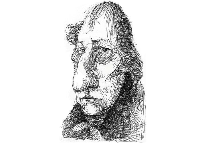 ETICA ESTETICA, Georg Hegel.