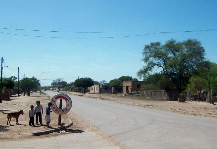 Campo Gallo.