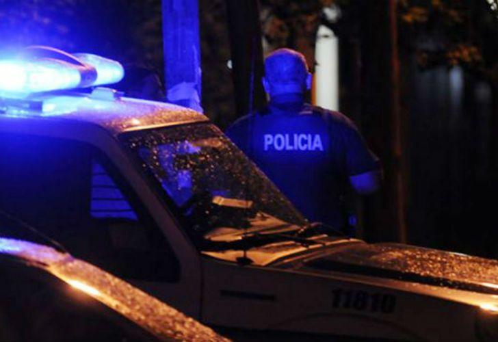 Tres personas murieron durante un secuestro express en el conurbano bonaerense.