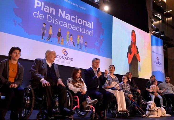 Polemica por las pensiones por discapacidad