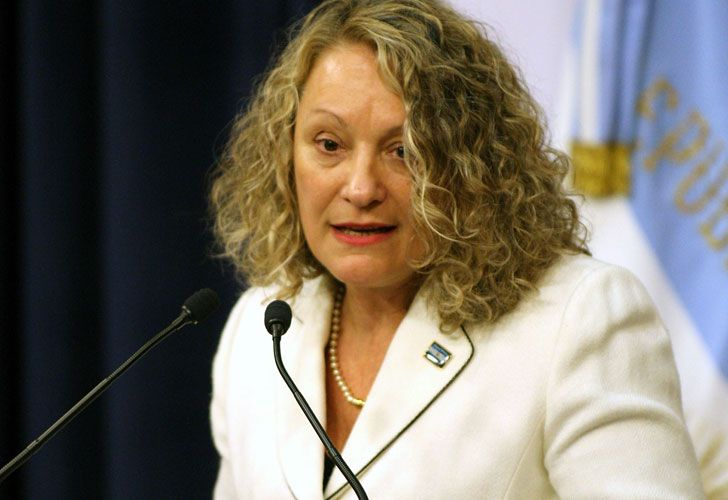 Beatriz Paglieri