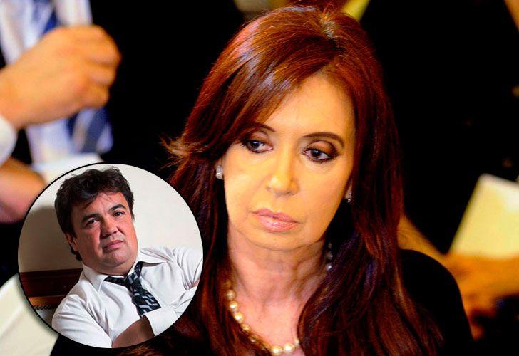 El fiscal Marijuán pidió que citen a indagatoria a Cristina Fernández de Kirchner