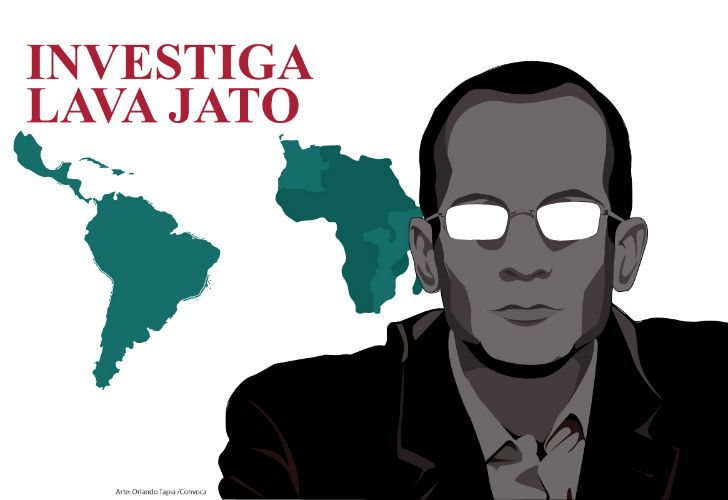 Periodistas de 11 países se unieron para investigar la megacausa.