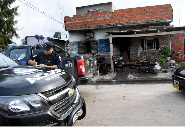 Liberaron a supuesta asesina de la hermana del ex líder de Los Monos