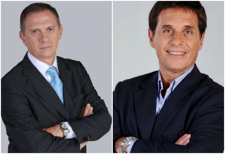 Marcelo Bonelli y Fernando Carnota opinan sobre la ciberseguridad en el periodismo.